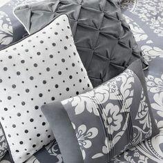 Madison Park Marcella 7-piece Comforter Set   Overstock.com Shopping - Great Deals on Madison Park Comforter Sets