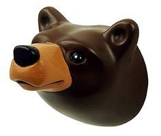 Wallhook Brown Bear