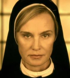 Jessica Lange -- nominated for Outstanding Performance by a Female Actor in a Drama Series. #SAGAwards