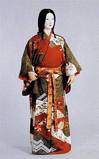 History of Kimono, Part 4: The Early Modern Period (Edo Period)