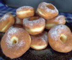 Ezeket tedd bele a salátádba, ha fogyni szeretnél Bagel, Doughnut, Rum, Donuts, Bread, Cookies, Recipes, Food, Frost Donuts