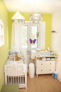 582 Best Small Baby Rooms Images In 2019 Nursery Set Up White