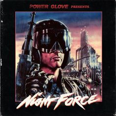 Powerglove - Nightforce