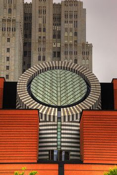 SFMOMA - San Francisco Museum of Modern Art, California by edpuskas
