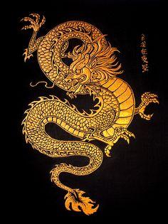 - Tattoo Thinks Dragon Tattoo Drawing, Chinese Dragon Drawing, Chinese Dragon Tattoos, Tattoo Drawings, Collage Des Photos, Logo Dragon, Tapete Gold, Dragon Illustration, Dragon Artwork