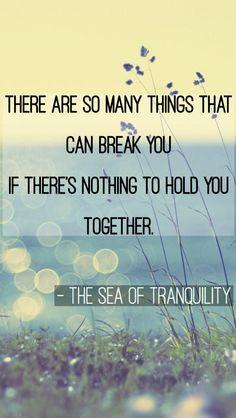 Tranquility Quotes | 63 Best Sea Of Tranquility Images Tranquility Quotes Book Quotes