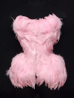 The Top 10 Luxury Lingerie Brands Burlesque Costumes, Dance Costumes, Agent Provocateur, Pink Love, Pretty In Pink, Flamingo Costume, Flamingo Outfit, Corset Bustier, Pink Corset