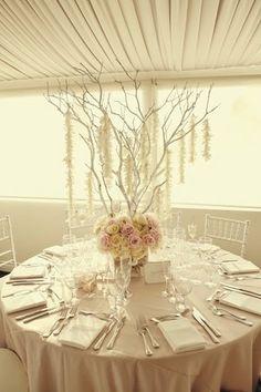 love white branches