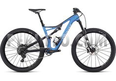 Specialized Stumpjumper FSR Comp Carbon 650B 2017 - Peruffo Snc