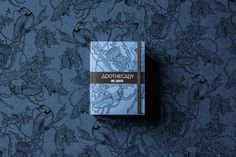 APOTHECARY, soap packaging. on Packaging Design Served
