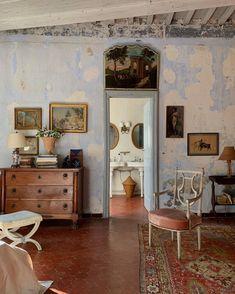 Modern Room Decor, Eclectic Decor, Home Decor, Interior Garden, Interior And Exterior, Interior Design, Living Room Inspiration, Interior Inspiration, Home Organization