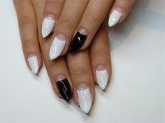 NTNA Week 3 Challenge - The LA Manicure by urbanbliss
