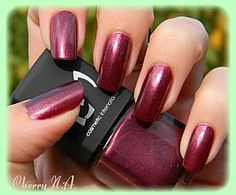 """Lm cosmetic n°110 """"Tullia d'aragon"""" collection les courtisanes"""