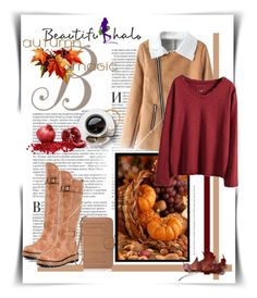 """""""BEAUTIFULHALO 4."""" by marinadusanic ❤ liked on Polyvore featuring mode et bhalo"""