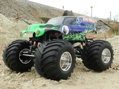 Rc Buggy, Rc Cars And Trucks, Kids Ride On, Radio Control, Monster Trucks, Rc Vehicles, Digger, Scale Models, Monsters