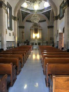Templo de nuestra señora de Guadalupe en Chihuahua