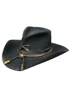 5a3ee9635db1 Charlie 1 Horse Cavalry with Insignia - (5X) Wool Felt Cowboy Hat