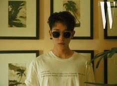 Korean Wave, Korean Men, Korean Actors, Asian Celebrities, Celebs, Han Ji Min, Jung In, W Korea, Boys Are Stupid