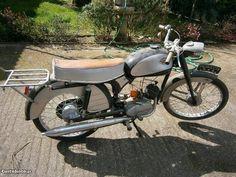 Zundapp Perfecta - à venda - Motos & Scooters, Viana do Castelo - CustoJusto.pt