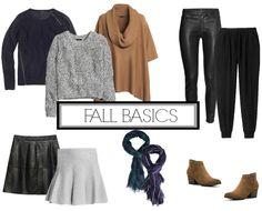 Fall essentials under $80