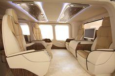 helicopter interior - Szukaj w Google