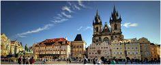 Her bakımdan yorucu bir kış geçirdik. Koşuşturmalar, stres, trafik ve daha birçok etmen nedeni ile bedenlerimiz ve ruhlarımız gerçek anlamda yorgun. Gelin hayatın bu koşuşturmasına biraz ara verelim ve farklı bir şeyler yapalım. Avrupa turları bu bakımdan eşsiz bir seçenek olabilir. Cologne, Cathedral, Mansions, House Styles, Building, Travel, Prague, Mansion Houses, Construction