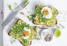 DOEN: Versier je avocado toast!