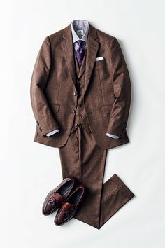 Professional Look, Mens Fashion, Fashion Outfits, Like A Boss, Men's Style, Bespoke, Gentleman, Blazer, Suits