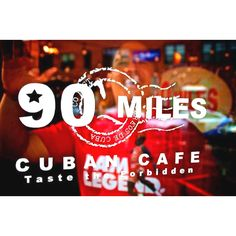 Best Cuban food in Chicago, been here too and its pretty good.
