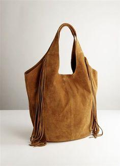 Statement Bag - Madem Peg by VIDA VIDA f4542Ho