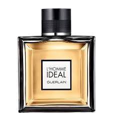 L' Homme Ideal eau de parfum  è il nuovo nato nella linea maschile dei profumi Guerlain. Il carattere della fragranza è orientale, legnosa. Gli accordi che si distinguono maggiormente sono della mandorla, della vaniglia e del cuioio, in una impareggiabile combinazione armoniosa. www.profumissimaonline.com