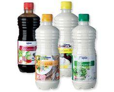 Bildergebnis für salatsaucen schweiz Drink Bottles, Water Bottle, Drinks, Switzerland, Packaging, Photo Illustration, Drinking, Beverages, Water Flask