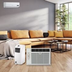 Window/Wall installation air conditioners for as low as $99.88. Portable air conditioners for your garage or small rooms. Save over 20% on premium models for your home.  #AC #Deals #AirConditioner #hot #summer #airconditioning #cooling #equipment #energy #sale