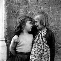 Уникальные уличные фотографии детской няни Вивиан Майер • НОВОСТИ В ФОТОГРАФИЯХ