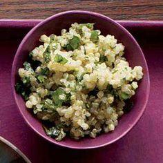 Herbed+Quinoa
