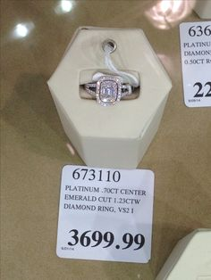 better pic of dream ring from costco - Costco Wedding Rings