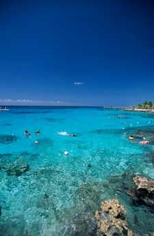 I have been to Cozumel beaches