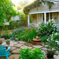 Cottage Gardens Design, Pictures, Remodel, Decor and Ideas