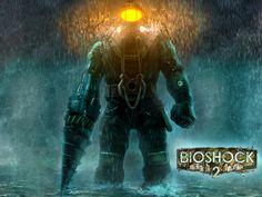 "The Shooting Games ""Bioshock infinite"" Hard Printed Case Protector for iPhone Bioshock 1, Bioshock Rapture, Bioshock Series, Bioshock Infinite, Wallpaper Rain, Iphone Wallpaper, Soundtrack Music, Horror, Survival"