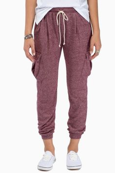 lazy day sweats... would wear every day of my life