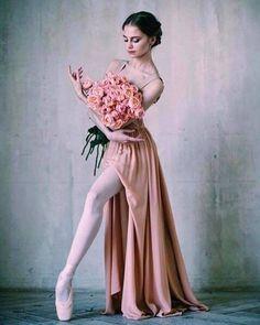 .....dancer....
