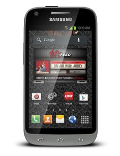 Samsung Galaxy Victory 4G LTE Android Prepaid Cell Phone | Virgin Mobile USA    online $79.99    $55 Mo