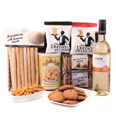e3868a3a9e470e Alcohol   short eats hamper for your guests. 3 Productions - Wedding  Planning   Decor · Weddings and their Gifts!