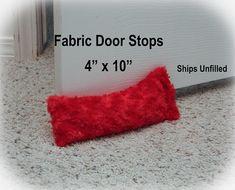 Doorstop / Door Stop / Door Wedge / Door Stopper / Fabric Door Holder / Fabric Door Stopper for Sale. Check out our product range: soothingweight.etsy.com  #sale #handcrafted #kaysville #utah #usa #doorstopper #doorholder #fabricdoorstop