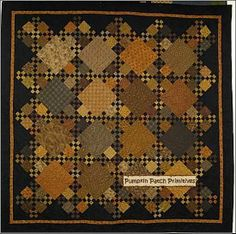 """Gotta love a quilt named """"Jake""""  -  Nice masculine colors, isn't that sharp?? :)    I'm missing you alot right now, can you tell??? *grin*"""