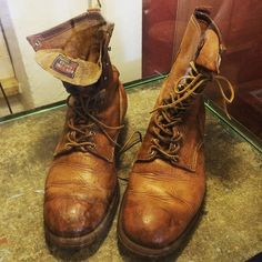 60 year old Red Wings