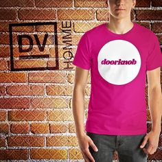 Tank Top Shirt, Tank Tops, T Shirt, Embroidered Caps, Fashion Labels, Door Knobs, Menswear, Mens Fashion, Shopping