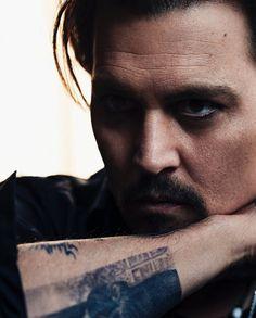 Johnny Depp...✨