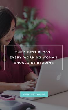 Never miss your daily dose of #career inspo—follow our top 5 #blogs. #CareerAdvice #Blogger @LevoLeague @MaryOrton @theSkimm @WellandGoodNYC @Women2Org