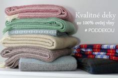 Kvalitné vlnené deky zo 100% ovčej vlny. Deky v  letných pastelových farbách. Kárované deky vo vidieckom štýle. Wool Blanket, Blankets, Blanket, Carpet, Quilt